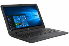 HP 250 G5 i5 Laptop W4N26EA Intel Core i5-6200U 2.3GHz 4 GB DDR4 + 500 GB HDD
