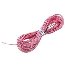 10m de fil cordon en Coton cire 1.0mm pour bracelet collier sautoir plusieu J4Q2