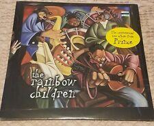 Prince The Rainbow Children 2 LP VINYL Rare ORIGINAL release New Still Sealed