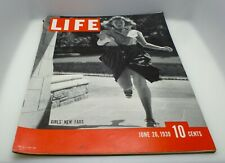 Life Magazine June 26,1939