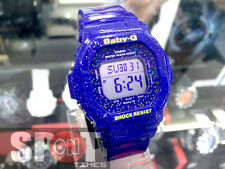Casio Baby-G Sparkly Vivid Color Ladies Watch BG-5600GL-2