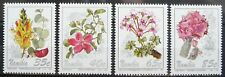 Namibia Stamps - Flowers_1994 - MNH.