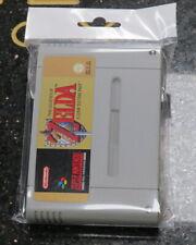 The Legend Of Zelda A Link To The Past Super Nintendo SNES PAL UK Battery Works