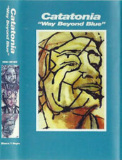 CATATONIA WAY BEYOND BLUE CASSETTE ALBUM Import THAILAND WARNER Indie Rock 1996