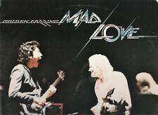 GOLDEN EARRING - Mad Love VINYL NM-/VG+ [1st Edition Radio Station Promo]