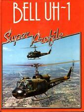 HAYNES BELL UH-1 HUEY IROQUOIS US ARMY_USMC_USN_USAF_RAAF_RCAF CANADA_RNZAF