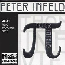 Thomastik PETER INFELD 4/4 Violin Saiten SATZ Violin Strings SET