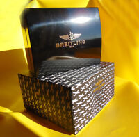 BREITLING UHREN BOX WATCH BOX CASE CAJA DE RELOJ B007