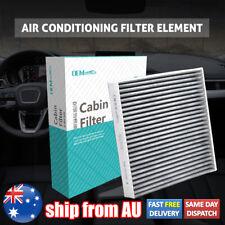 Pollen Cabin Air A/C Filter For Honda Accord Civic 80292-SDC-A01 80292-SEC-A01