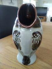 More details for millitary 2nd world war japanese duck shape sake flask very rare!!
