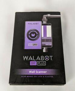 Walabot DIY Plus Advanced Wall Scanner, Stud Finder
