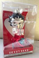 "KURT S. ADLER ""BETTY BOOP"" HAND CRAFTED BLOWN GLASS CHRISTMAS ORNAMENT"