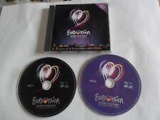 Eurovision Song Contest Düsseldorf 2011 (2CD 2011)