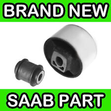 Saab 9-3 Sports (03-04) Rear Lower Engine Mount Bush Kit