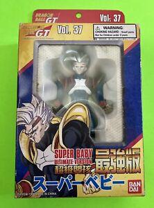 Dragon Ball GT Super Battle Collection - Super Baby Ultimate - Vol. 37 - DBZ