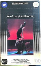 JOHN CURRY - ICE DANCING  - RARE BETA TAPE (1980) - Curry, Fleming, Starbuck