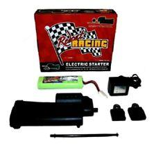 Electric Starter Kit -Starter Gun, 2 Back Plates, Battery, Charger #70111E-Kit