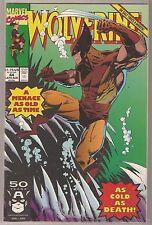Wolverine #44 NM 9.4