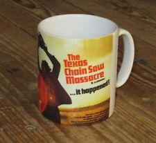 The Texas Chainsaw Massacre Advertising Poster MUG