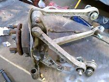 Porsche 993 Twin Turbo rear suspension control arm
