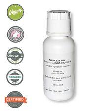 MoistAire Hydration Natural Organic Pre Tan Moist Spray by Tampa Bay Tan - 8 OZ