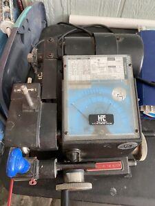 HPC 1200 Original Blitz Code machine 1200CMB