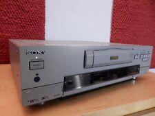 SONY DSR-30P HIGH END DVcam recorder editor.