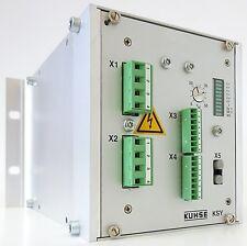 KUHSE KSY 41 Synchronisiergerät Synchronizing Unit 24V DC mit Rahmen