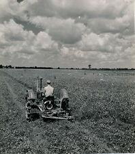 USA c. 1950 - Tractor CASE - USA 67