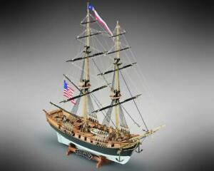 Brig Lexington 1/100  paper model