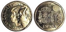 ESPAÑA: 500 Pesetas 1993 calidad S/C  Reyes Juan Carlos I y Doña Sofia