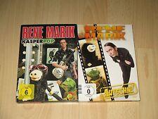 Rene Marik: 2-Comedy-DVD-Sammlung:  Autschn! + Kasperpop