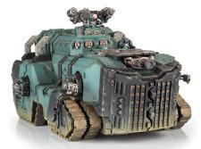 Forgeworld Mastodon Heavy Assault Transport Warhammer 40k / 30k Horus Heresy