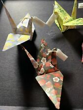 One Totoro Crane With Mask To Support East Winds/Taikoza -Arts Not For Profit