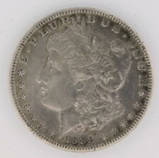 1888 S $1 Morgan Silver Dollar US Mint Coin