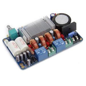 Hifimediy T2 2*100W TRIPATH TK2050 TC2000 T-amp Amplifier