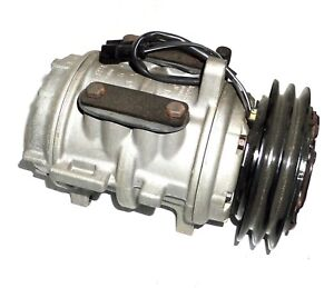15-20326 AC Compressor with Clutch Aries Lebaron Town n Country 400 600 Reliant