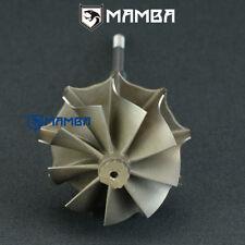 MAMBA VOLVO S60R V70R K24 K24-7400 9 Blade High Flow Turbine Wheel (49.5/59)