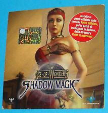 Age of Wonders - Shadow Magic - PC