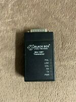 BLACK BOX LE2041A-R2 MINI 10BT TRANSCEIVER