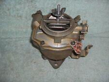 ROCHESTER BC # 70230067 CARBURETOR Pontiac 4 CLY 1961 1962 1963 Used All there
