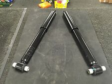 VOLVO S60 2.0 2.0T 2.4 2.4D D5 PAIR REAR SHOCKS ABSORBERS SHOCKERS  SHOCKER