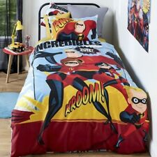 Incredible - Kroom! - Single/US Twin Bed Quilt Doona Duvet Cover Set