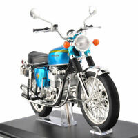 1/12 Scale Honda DREAM CB750 Alloy Diecast Motorcycle Car Collection Model Moto