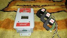E-MON A.C. KILOWATTHOUR Meter 208200, 200A 120/208/240V, 3 Ph, 4W