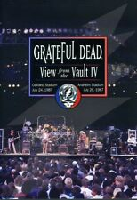 Grateful Dead - View from the Vault Iv [New DVD]