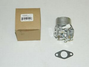 Tecumseh 640084B Carburetor - OEM Genuine Part