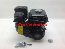 Motore completo benzina motozappa Kohler CH270 7HP 208cc albero conico 23 mm