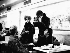 MIDNIGHT Macadam COWBOY HOFFMAN VOIGHT VIVA Warhol ROSSILLI Photographe 1968