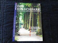 Der Hirschpark - Themen: Hamburg, Die schönsten Ecken der Hansestadt